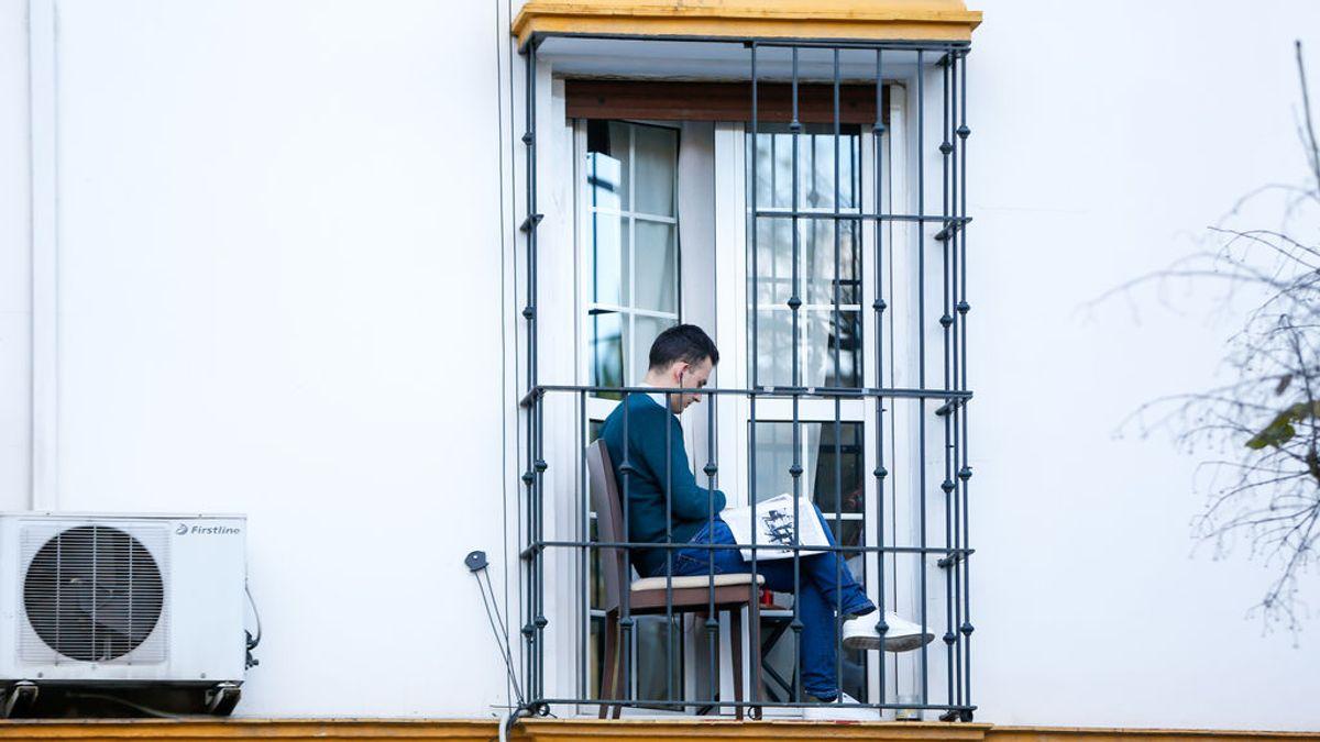 """""""Confinamiento"""" se convierte en la palabra del año 2020 para la FundéuRAE"""
