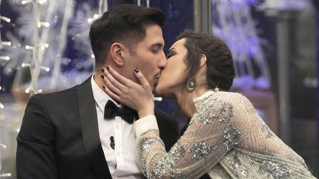 De la despedida de Adara y Gianmarco al reencuentro de Inma y Ángel: los momentos televisivos más románticos de 2020