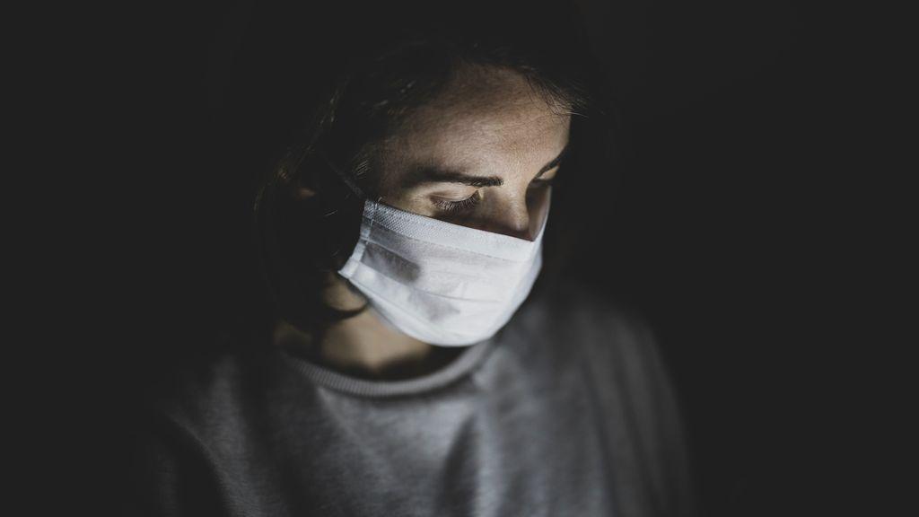 Chica coronavirus