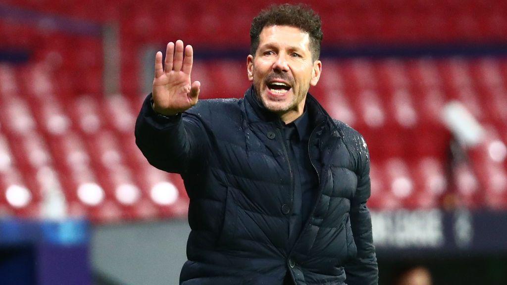 Simeone quiere un sustituto para Costa.