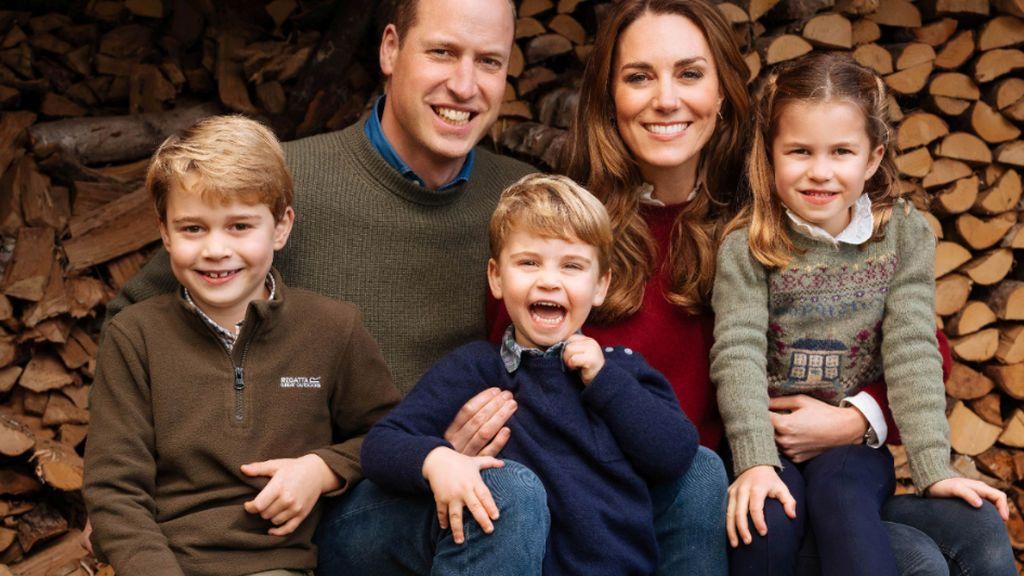 La localidad onubense de Valverde del Camino saca pecho por las botas de la familia real británica