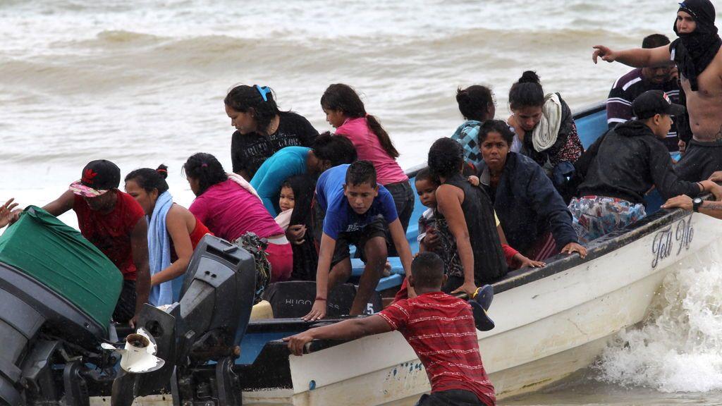 El drama humanitario de Venezuela: 7 millones de refugiados en 2021