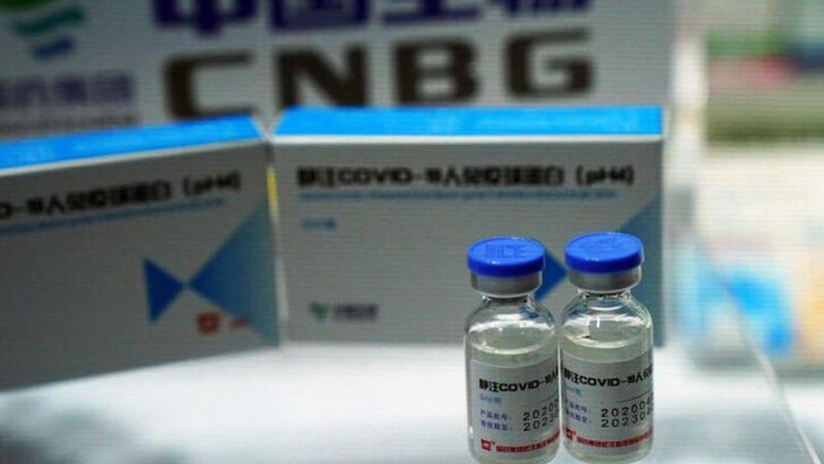Sinopharm, la primera vacuna china contra el covid con una eficacia del  79%