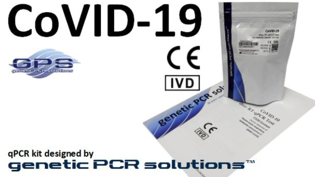 Una empresa de Elche fabrica un kit para PCR que detecta la variante británica de la covid