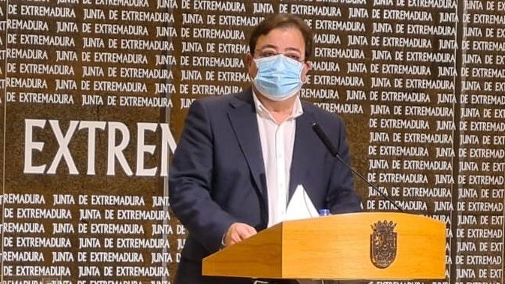 """Vara defiende que las decisiones sobre el coronavirus se han tomado siempre bajo el """"rigor científico"""""""