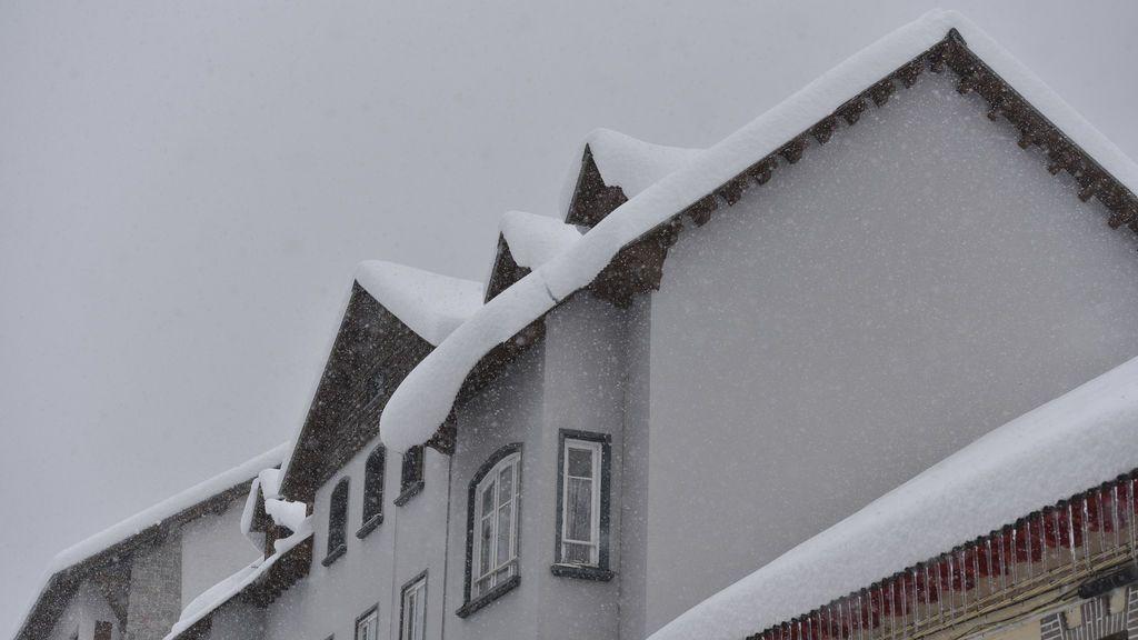 Los Reyes Magos vendrán cargados ¡de borrascas! Las nevadas van a seguir en España en el inicio de 2021