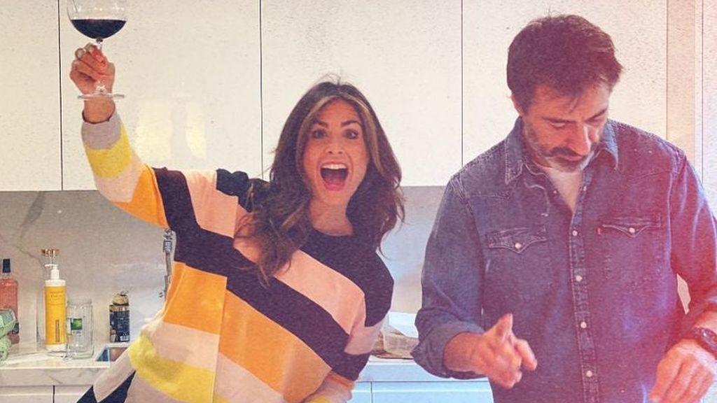 Nuria Roca toma una drástica decisión sobre su casa con Juan del Val