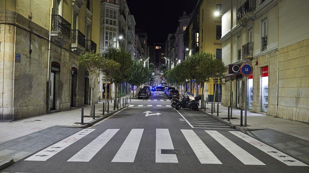 Cantabria prorroga el cierre del interior de bares y restaurantes al menos hasta el 15 de enero