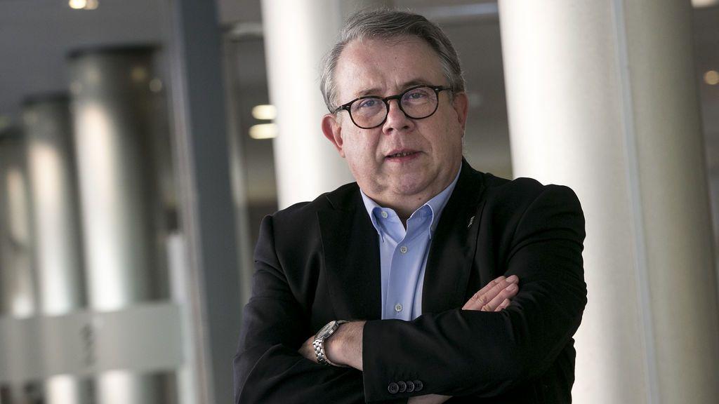 El presidente del Colegio de Médicos de Barcelona pide un confinamiento inmediato: