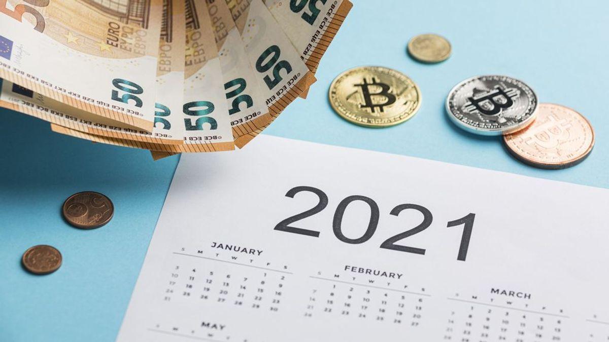 En 2021 suben el gas y los refrescos, mejoran las pensiones y se mantiene el salario mínimo