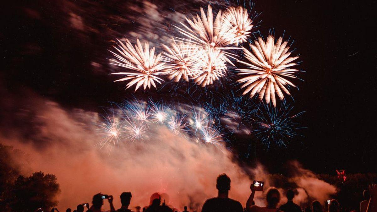 Tradiciones curiosas para celebrar fin de año alrededor del mundo
