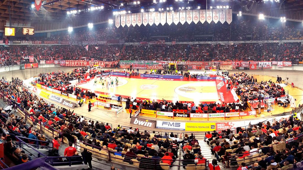 ¿Quiénes son los mejores equipos europeos de baloncesto?