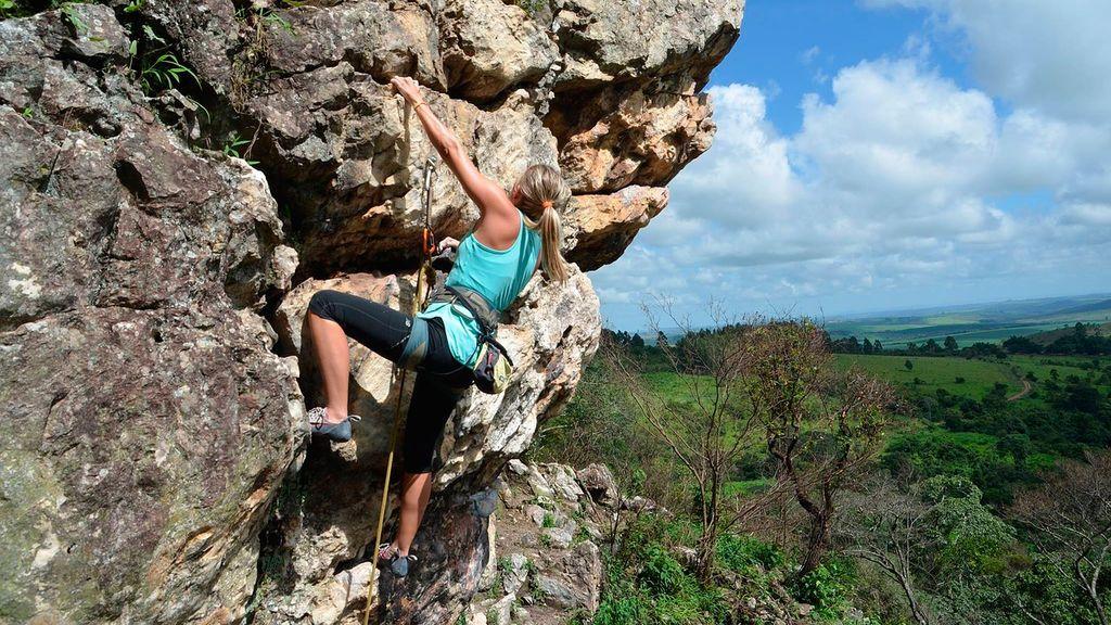 Tratamientos y consejos para el dolor de dedos al escalar