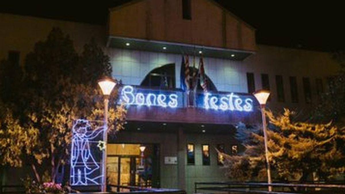 Un pueblo catalán pide a sus vecinos medidas más duras ante la Nochevieja