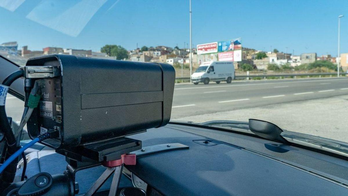 Los nuevos radares de tráfico que llegan en 2021 (y los millones recaudados al año)