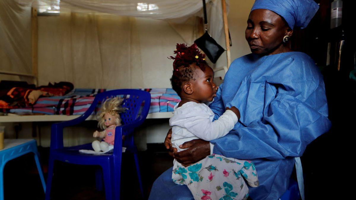 Más de diez millones de niños en África sufrirán desnutrición aguda en 2021, advierte UNICEF