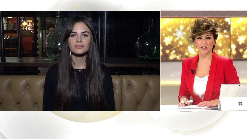 """Alexia Rivas reaparece tras el escándalo del año, el 'Merlos Place': """"Ha sido un año muy duro, lo he pasado muy mal"""""""