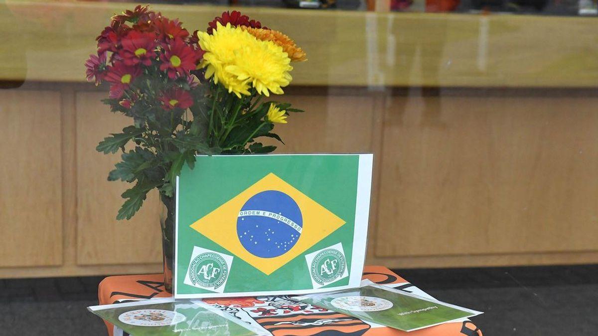 Muere de coronavirus el presidente del Chapecoense, el equipo brasileño que perdió a su plantilla en un accidente de avión