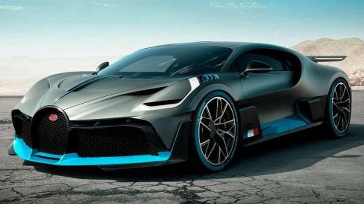 Bugatti, el sueño de un hijo de artistas que revolucionó el mundo de los coches