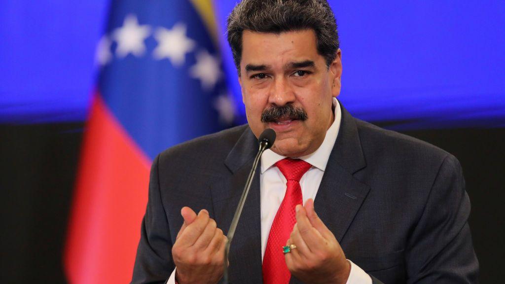 """Maduro anula el """"Estatuto de Transición"""" de Juan Guaidó"""