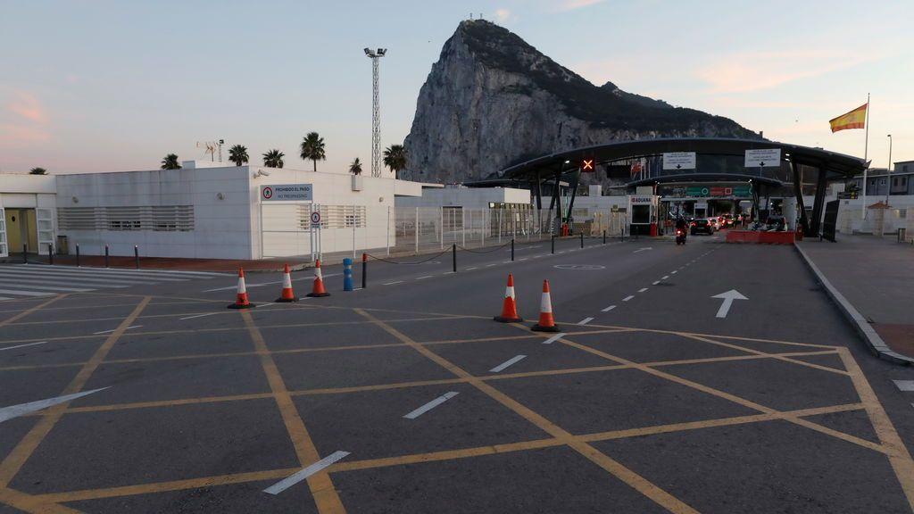 Reino Unido satisfecho con el acuerdo sobre Gibraltar en el último suspiro