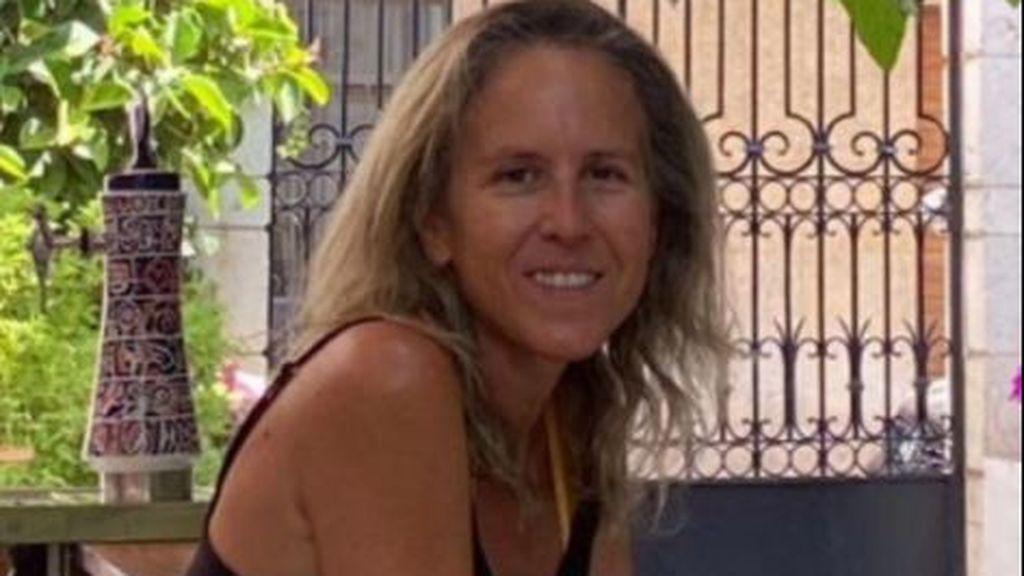 Busca a Sandra, una mujer de 44 años de edad desaparecida en Vilassar de Mar
