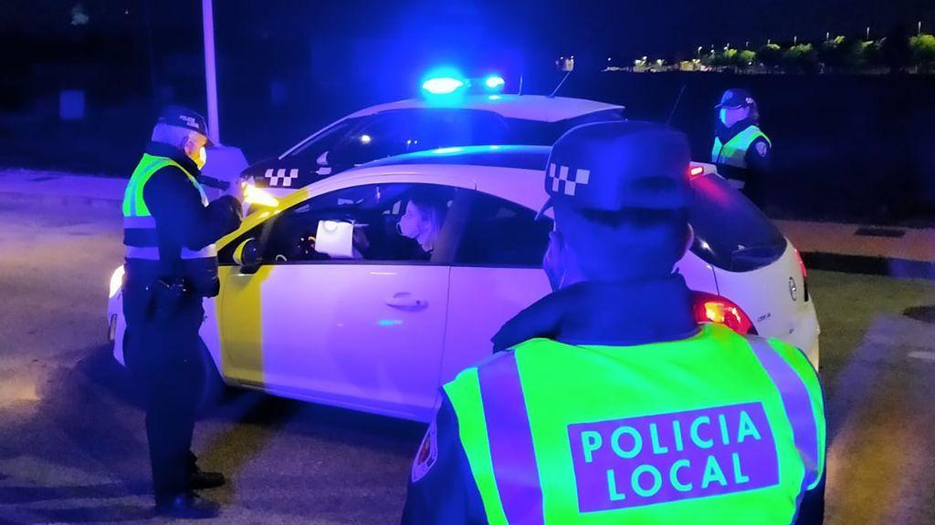 Las policías, en máxima alerta ante las fiestas ilegales