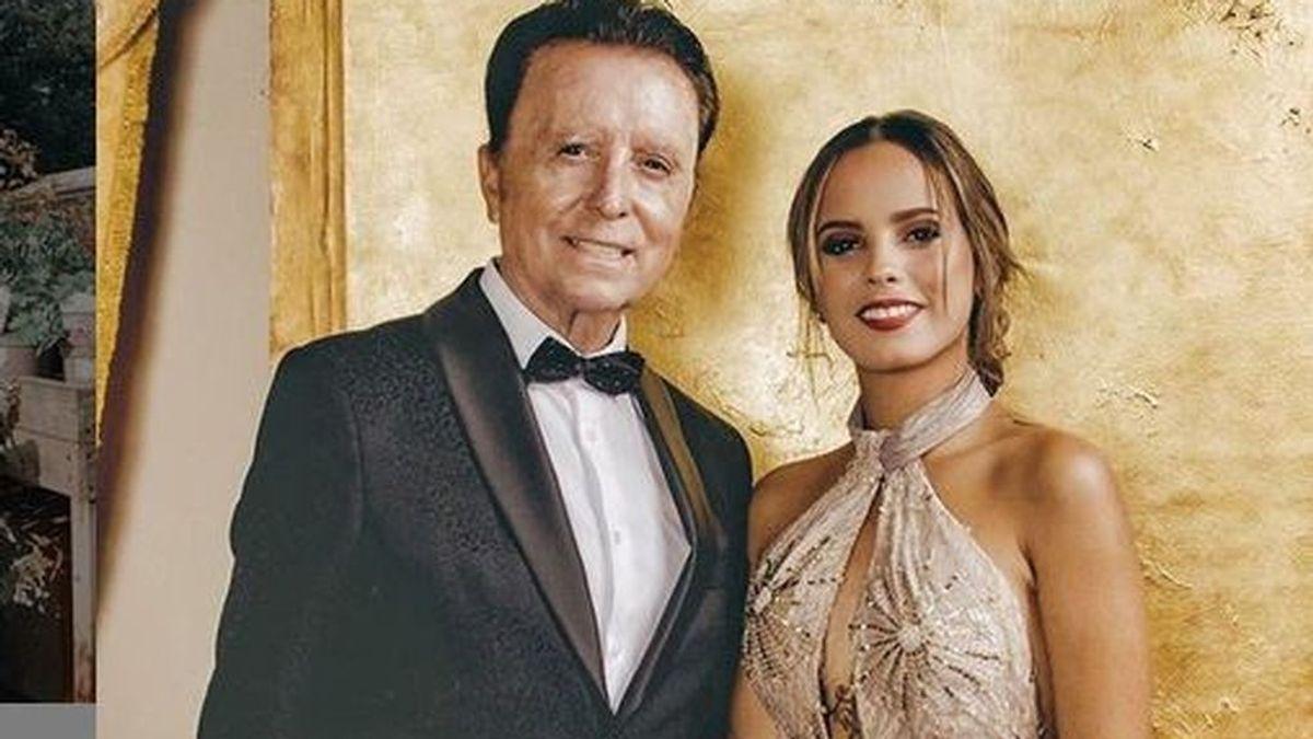 """Ortega Cano, su  mujer y su hija Gloria Camila, positivos en coronavirus: """"Lo hemos cogido todos"""""""