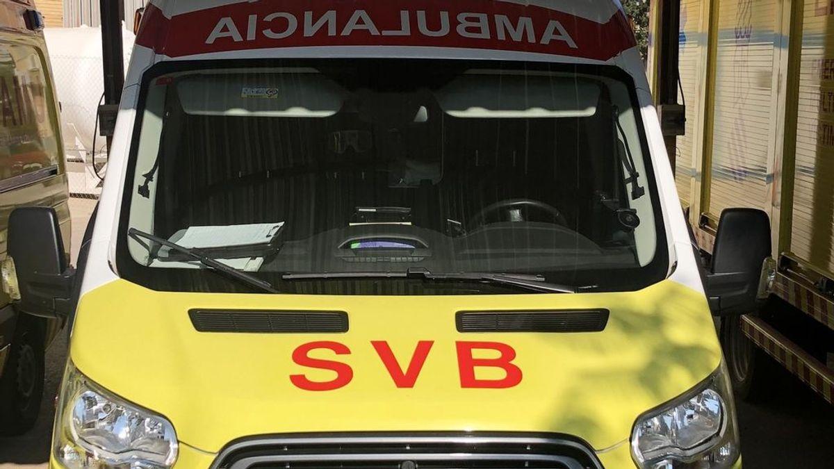Un hombre de 61 años muere tras precipitarse por el hueco de un ascensor en Benicàssim (Castellón)