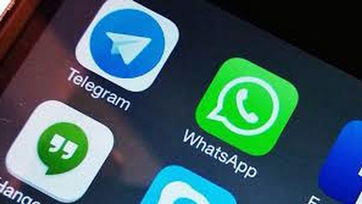 Prestaciones que te ofrece Telegram y que no puedes realizar con Whatsapp