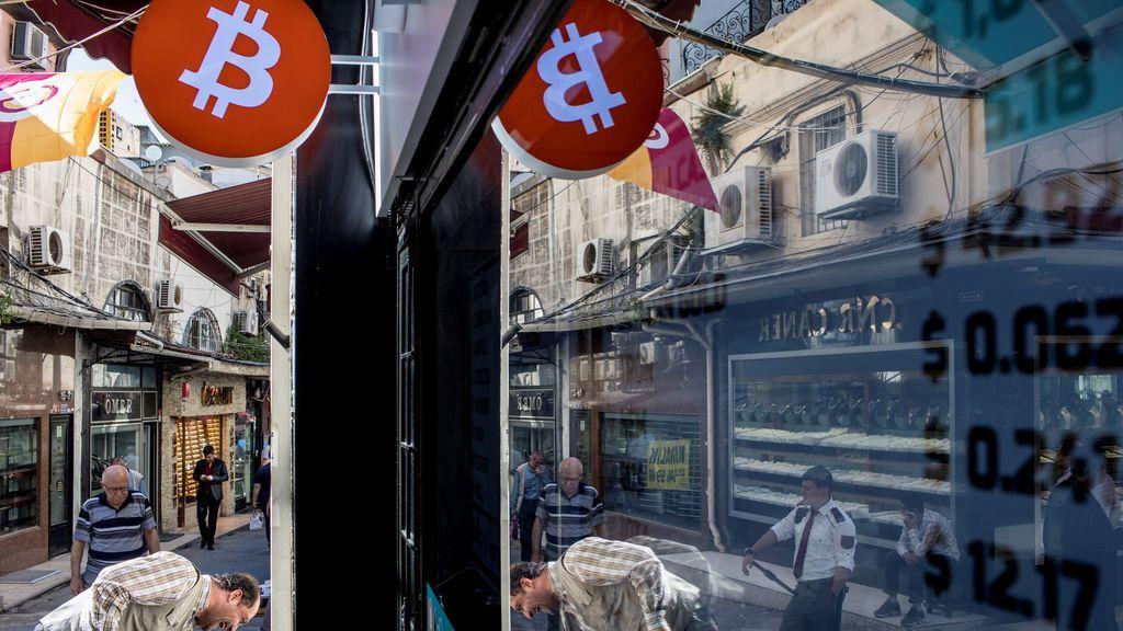 El bitcóin supera por primera vez los 30.000 dólares en un nuevo máximo histórico