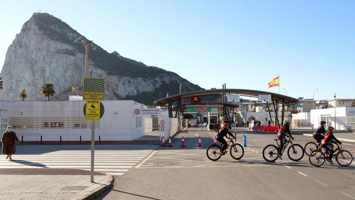 El Gobierno de Gibraltar decreta el confinamiento general por la pandemia