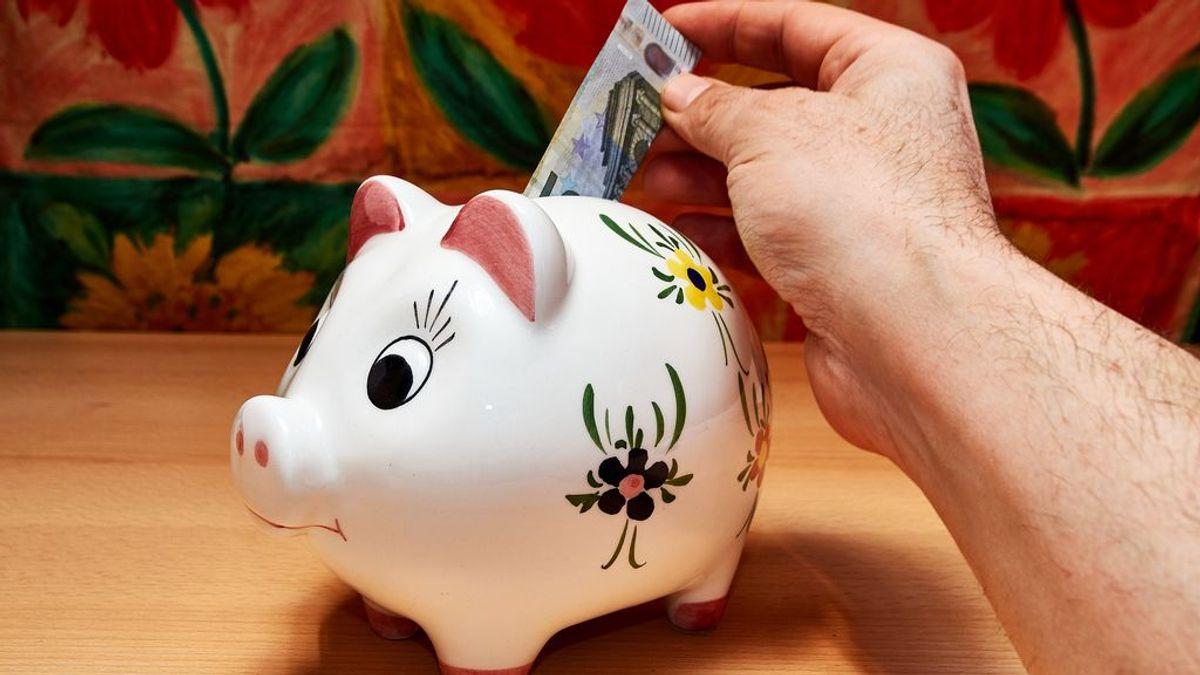 El truco viral con el que podrás ahorrar hasta 5.000 euros en 100 días