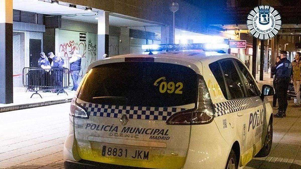 Desalojada una discoteca en el madrileño Puente de Vallecas por exceso de aforo