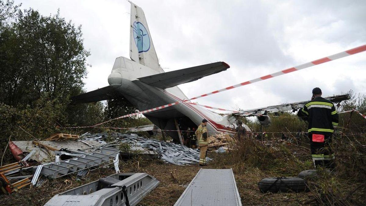 Las muertes por accidentes de avión aumentaron en 2020 a pesar de la reducción de vuelos