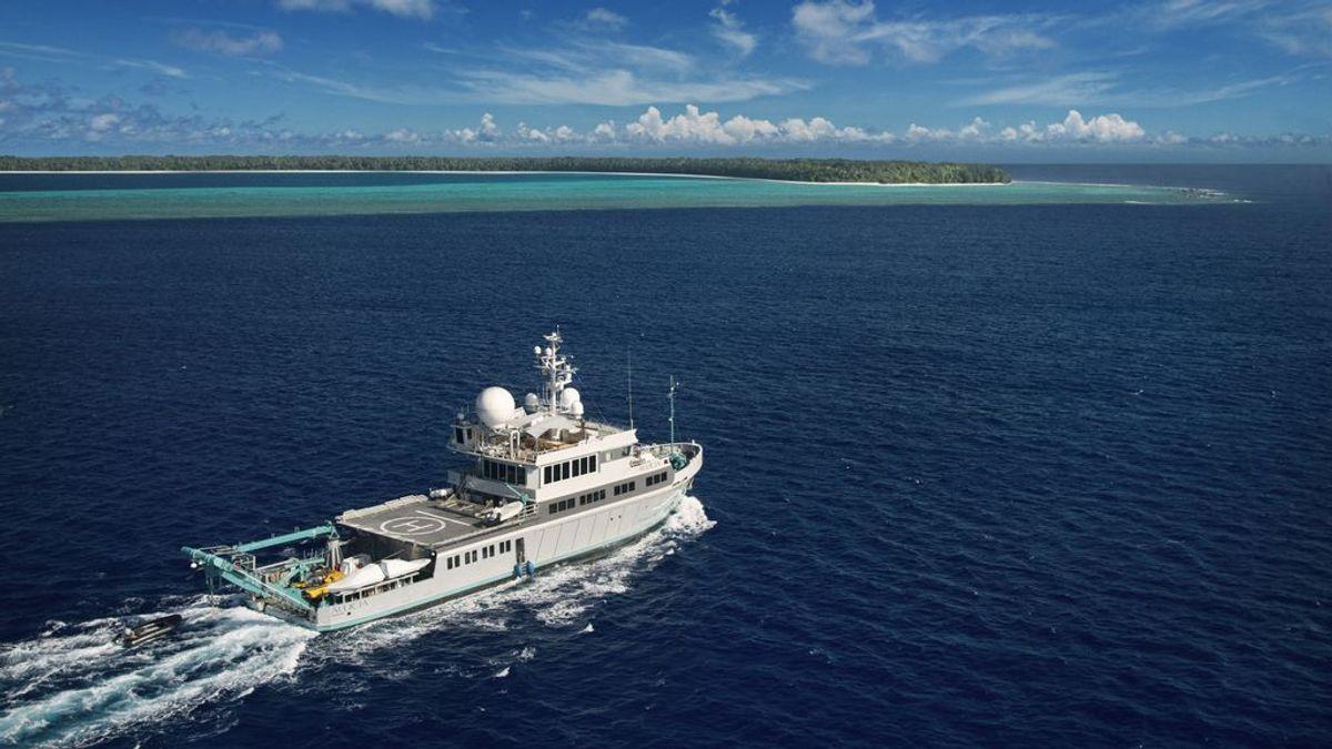 Las autoridades de EEUU suspenden la búsqueda de un barco perdido en el Atlántico con 20 personas a bordo