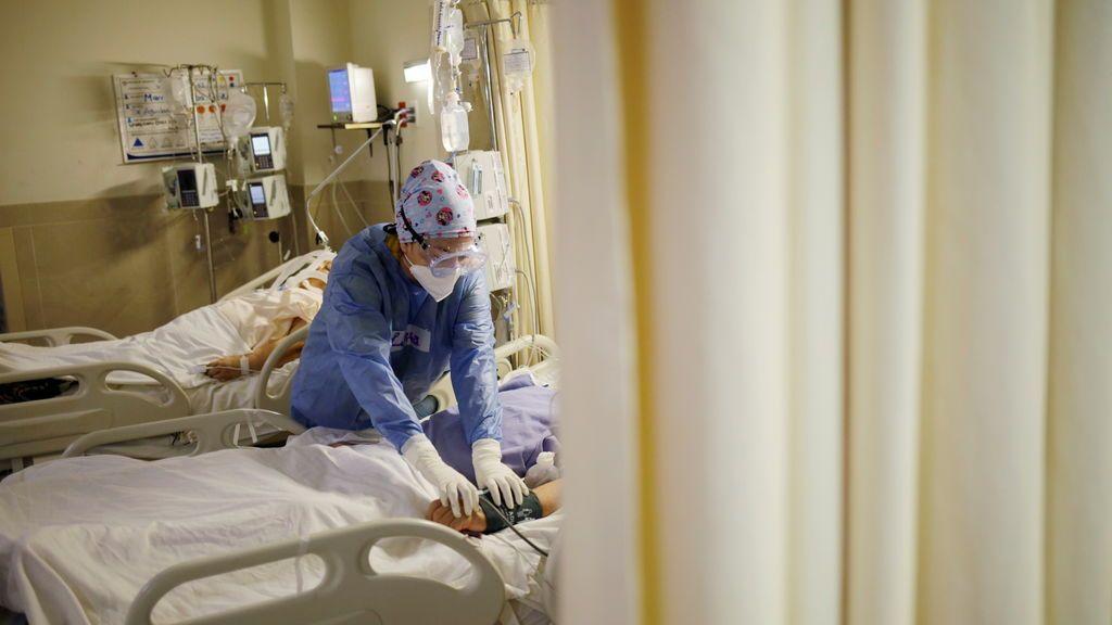 Un hospital mexicano declara muerto a un paciente de covid por equivocación