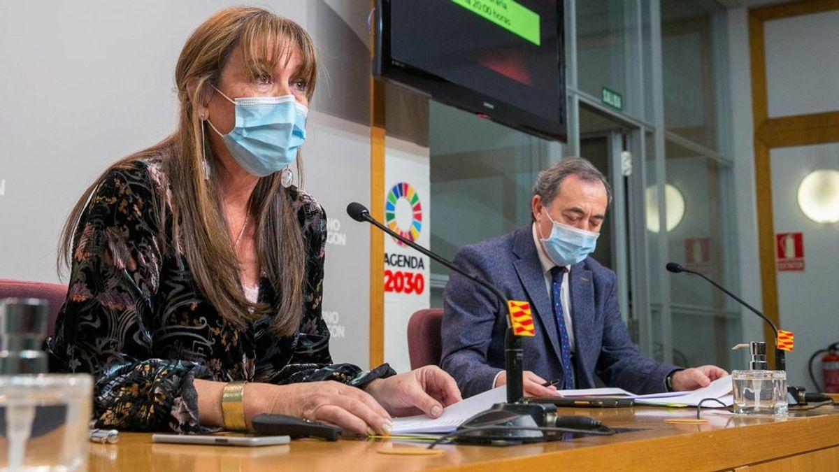 Aragón endurece las medidas contra el coronavirus: en una semana se han triplicado los casos