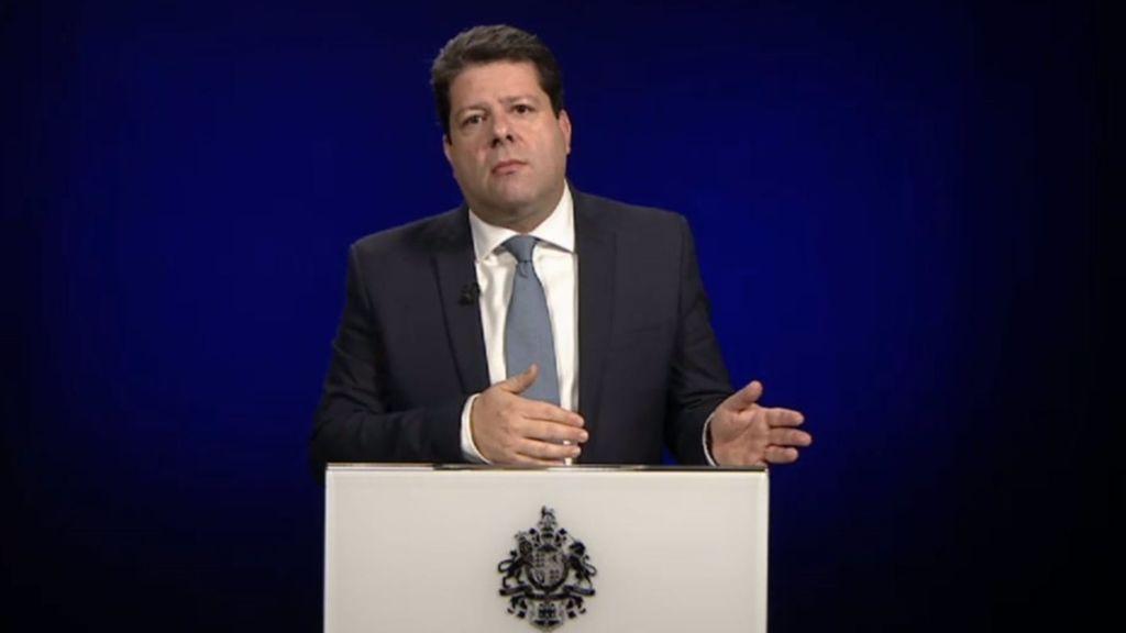 """Picardo advierte de que España """"no tendrá ningún control"""" sobre el puerto ni el aeropuerto de Gibraltar"""