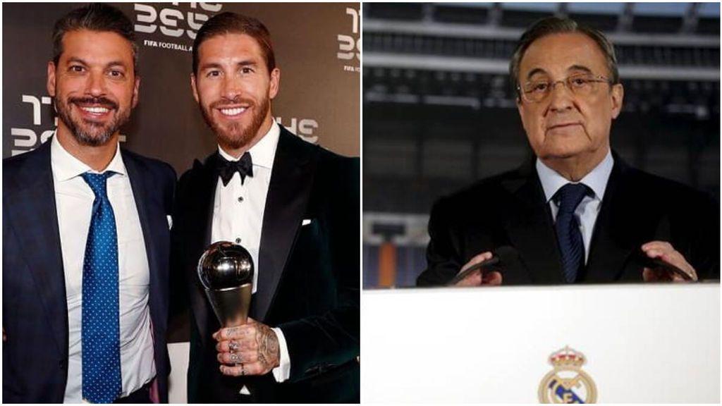 """René Ramos aviva la polémica de la renovación de su hermano por el Real Madrid: """"Alguien deberá explicar cómo y por qué hemos llegado a este punto"""""""