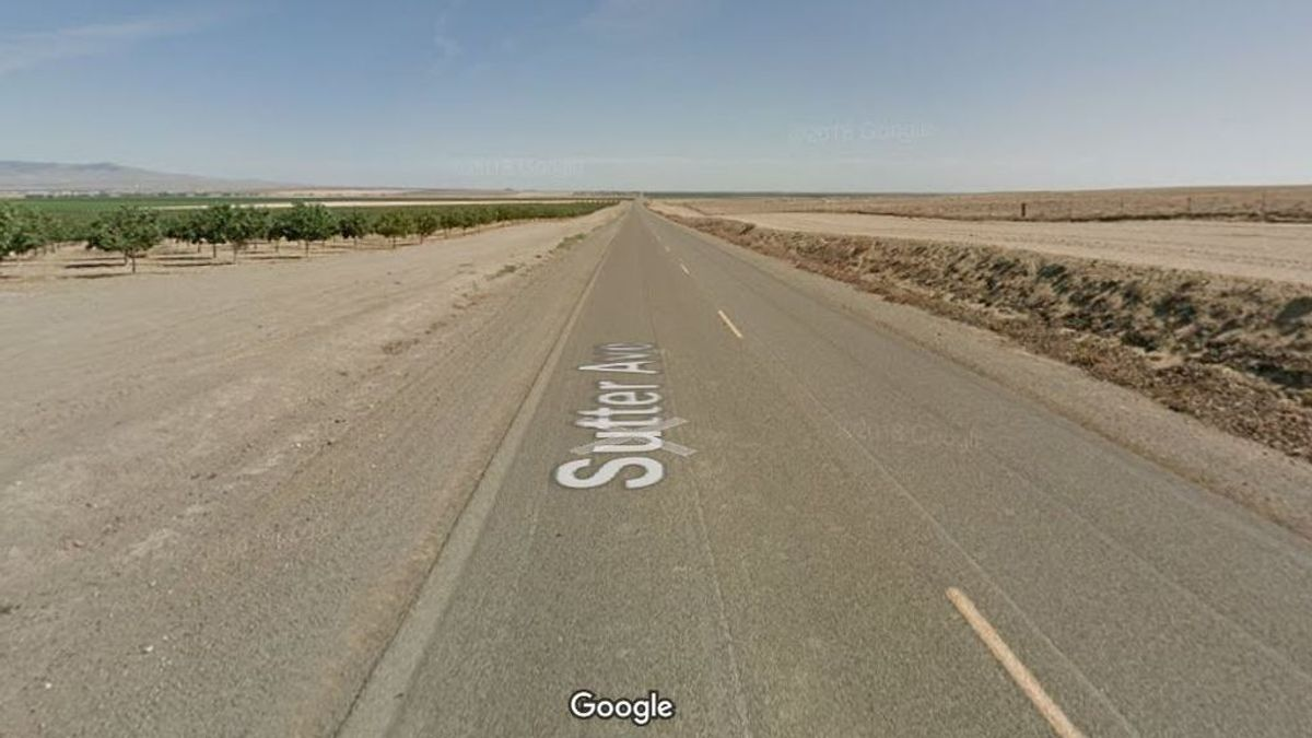 Siete niños, ocupantes del mismo vehículo, mueren en un choque frontal en California el día de Año Nuevo