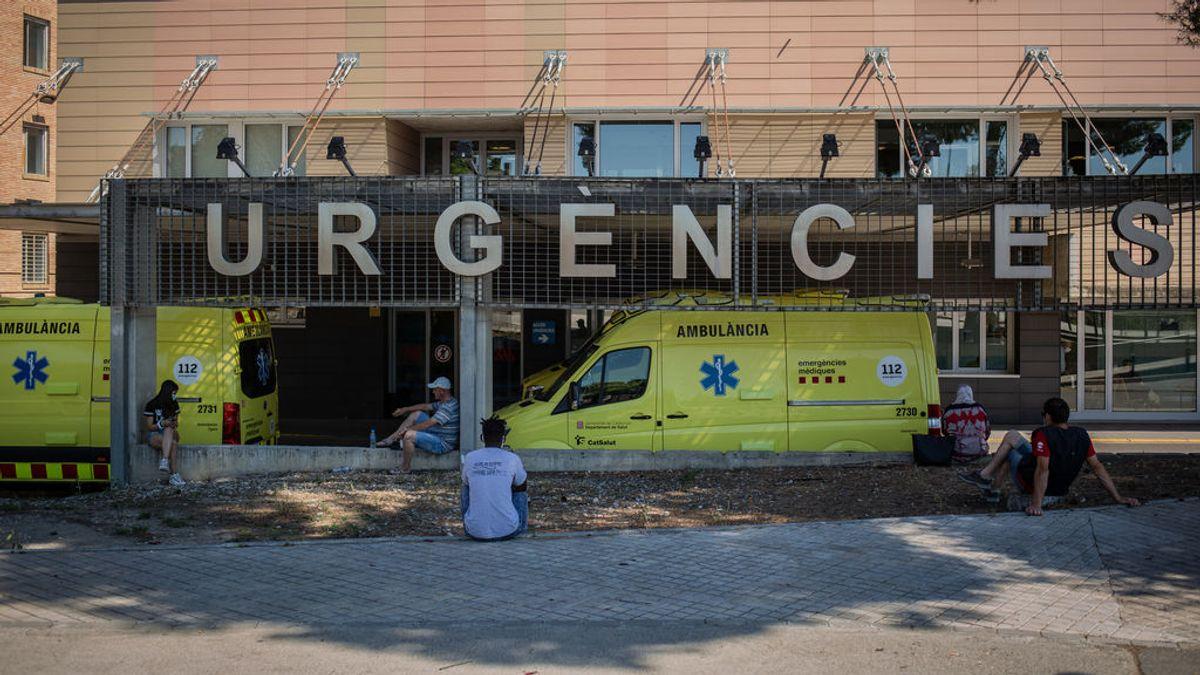 Cataluña registra 1.483 casos y 45 fallecidos más en las últimas 24 horas