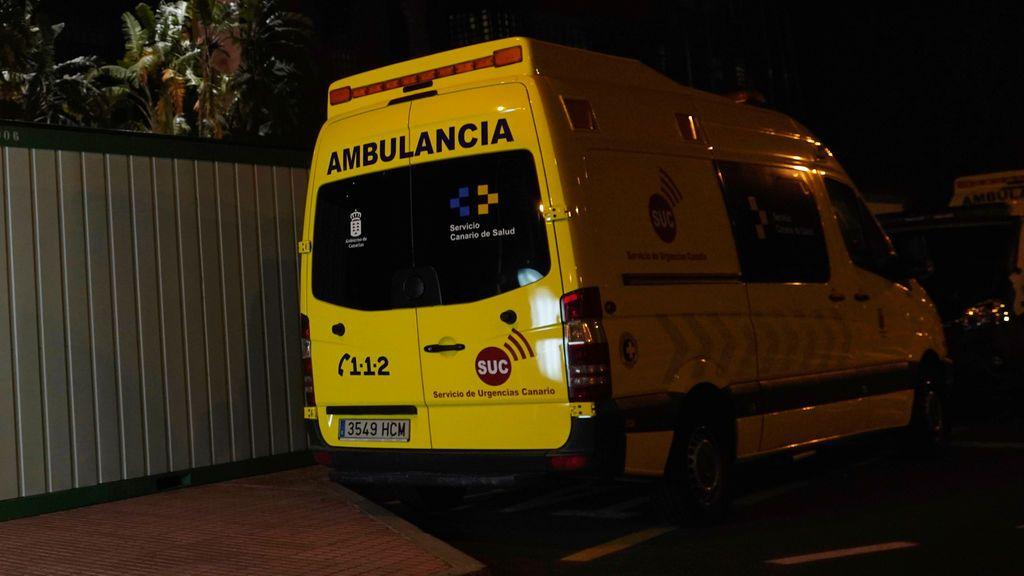 Una joven de 21 años sin patologías previas muere por coronavirus en Canarias