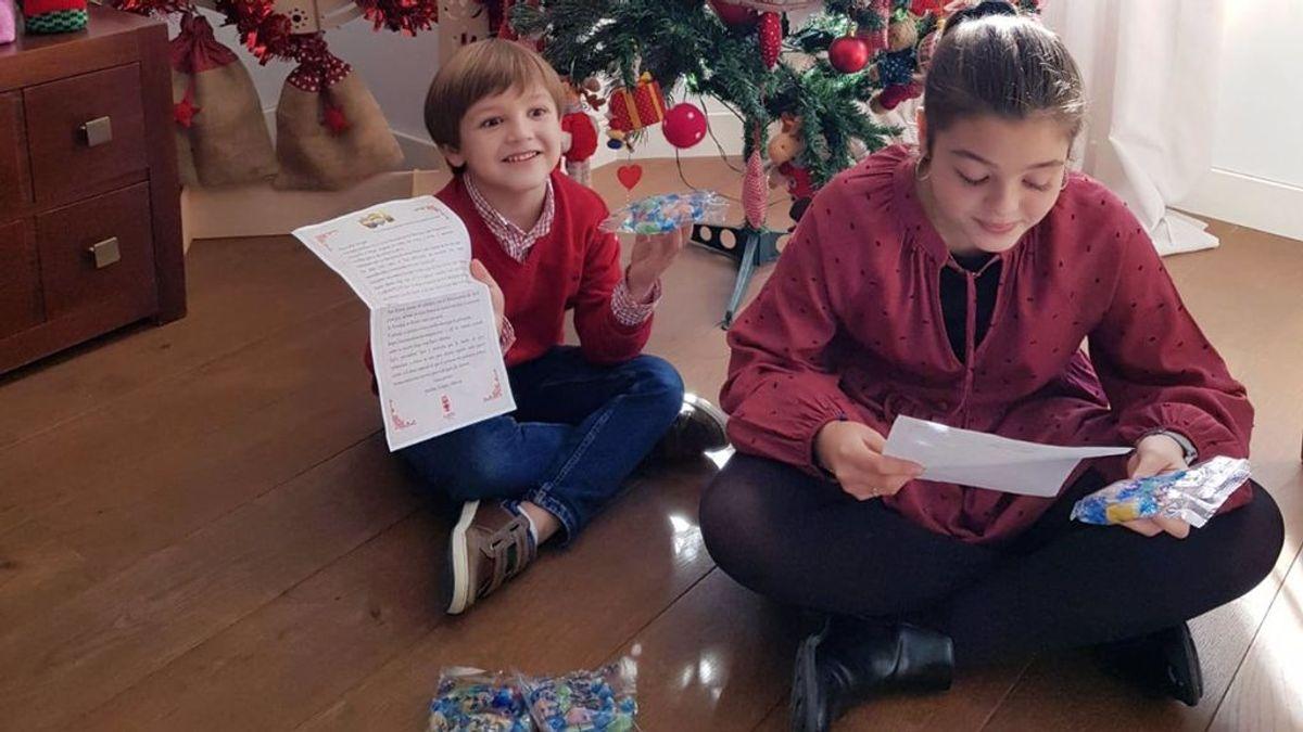 Los Reyes Magos explican en una carta a los niños de Almería por qué no hay cabalgata