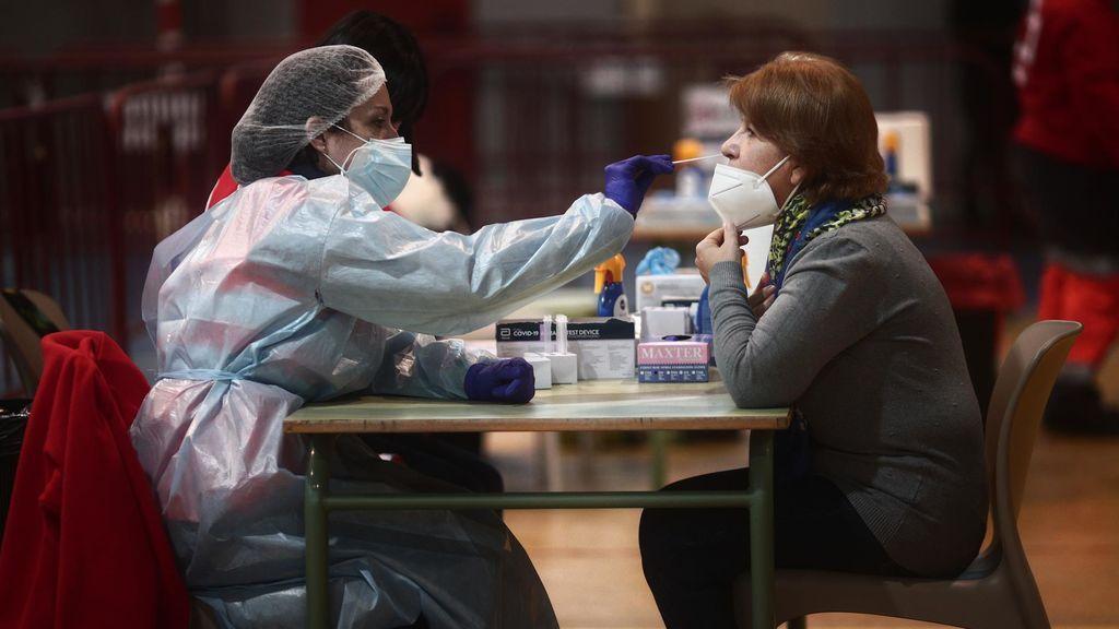 Italia contabiliza 14.245 nuevos contagios y 347 fallecidos por coronavirus