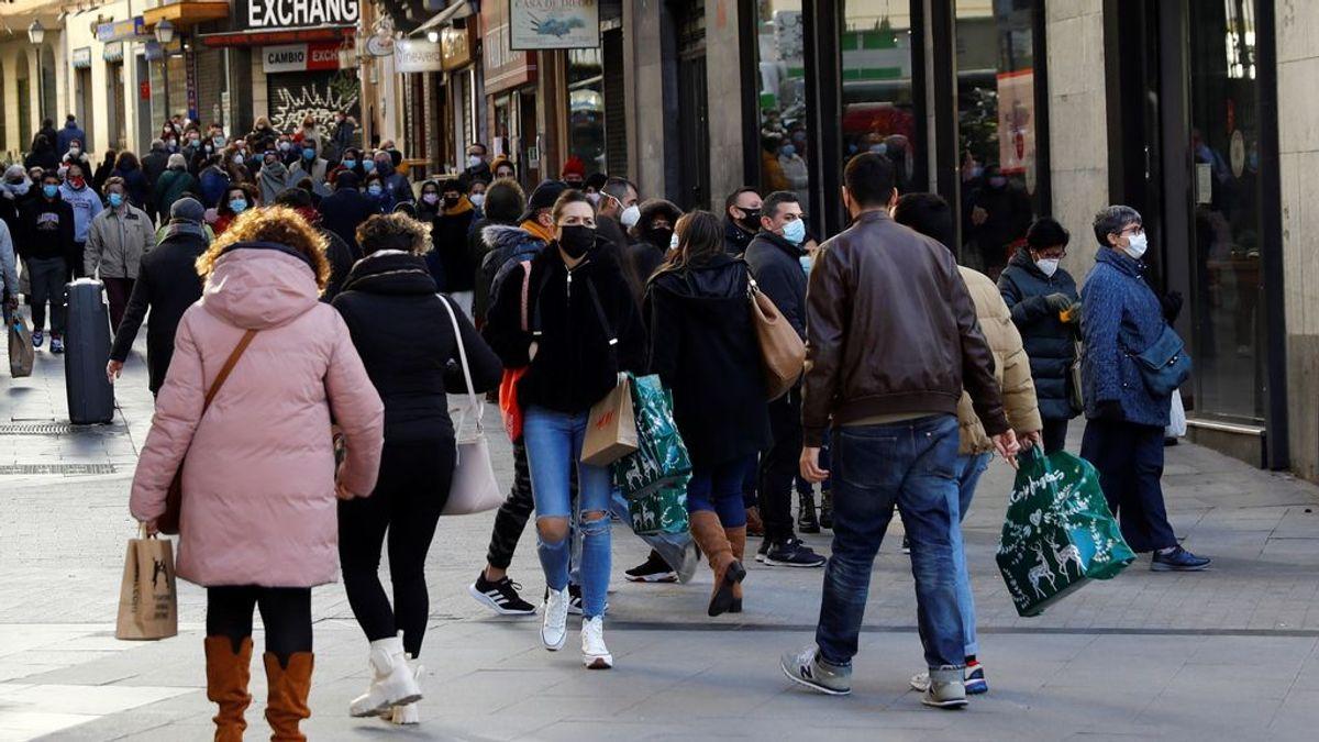 La Comunidad de Madrid registra casi un millar de nuevos contagiados y 18 muertos en las últimas 24 horas