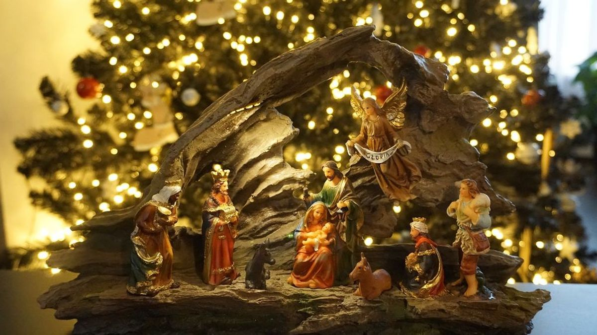 Falsos mitos sobre los Reyes Magos