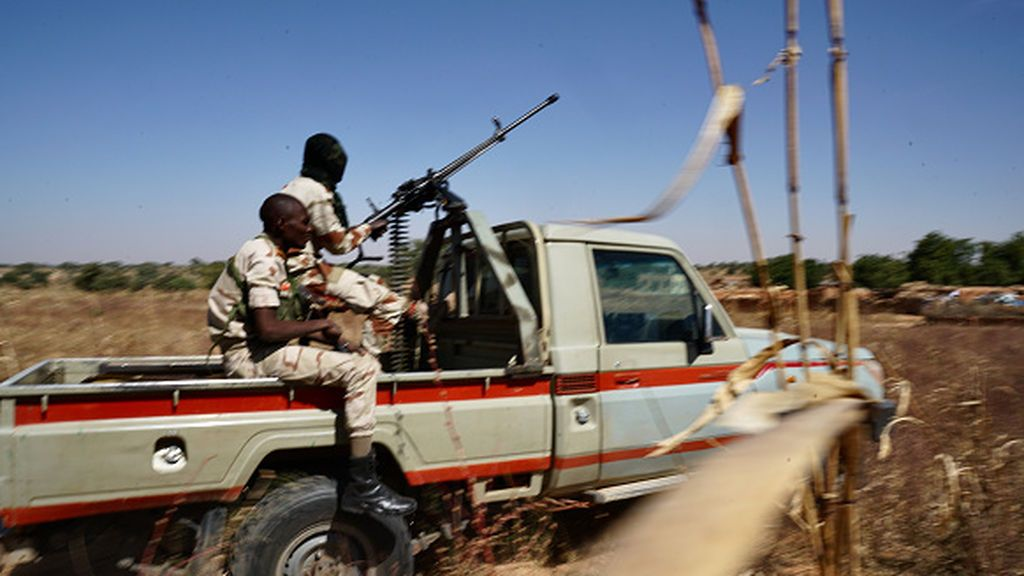 La ONU condena la matanza de cerca de cien civiles en el oeste de Níger