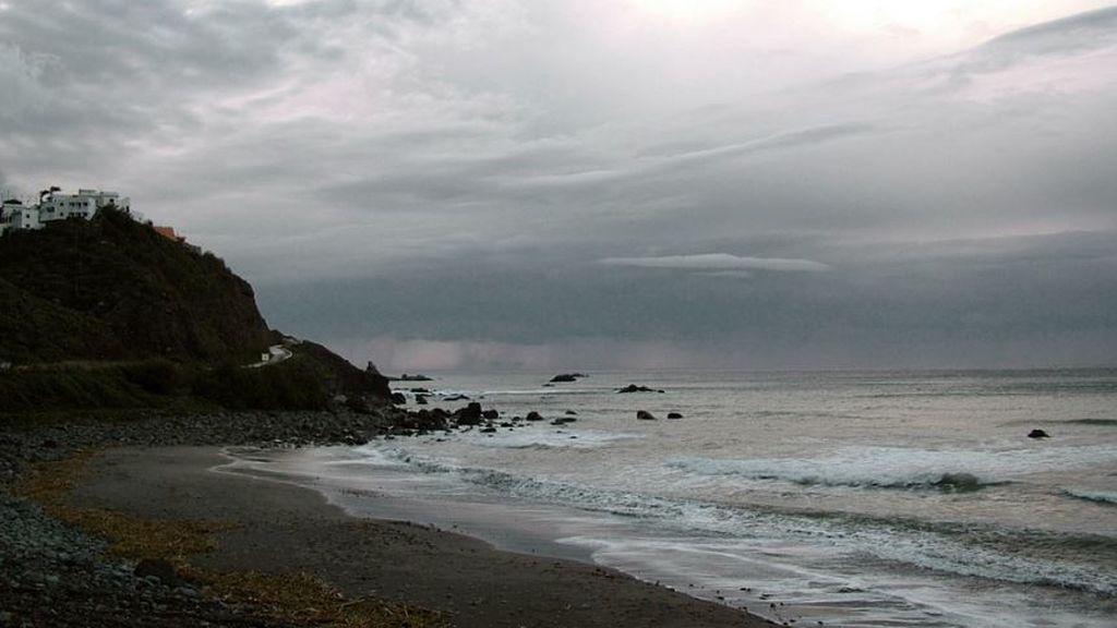 Dos borrascas se acercan Canarias: riesgo por lluvia, viento y mala mar en las islas
