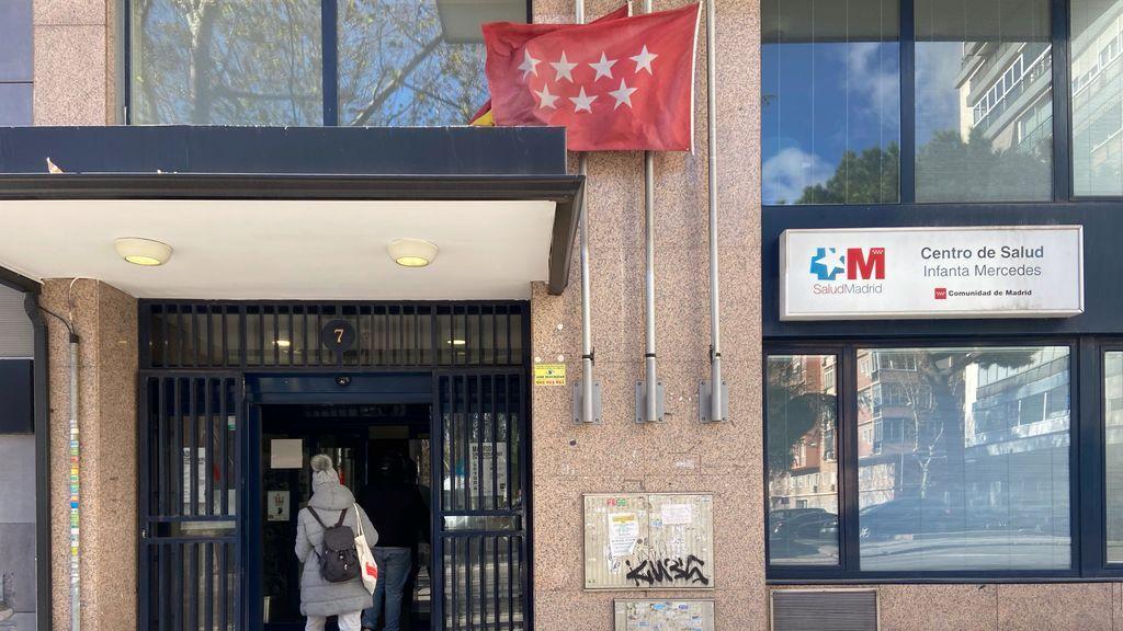 Madrid suma 913 casos, récord en lunes desde la segunda ola en septiembre